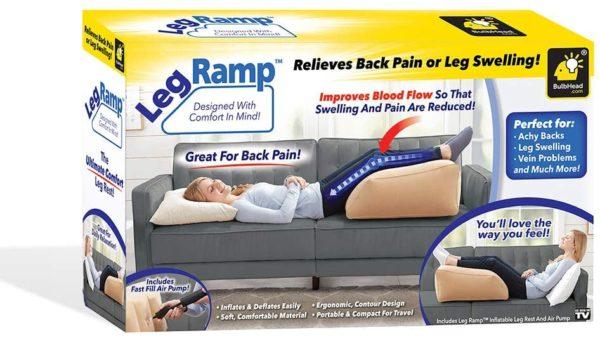 LEG RAMP LEG RAMP