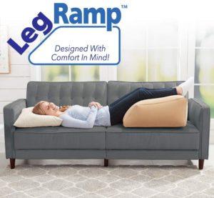 Leg Ramp Best Of As Seen On Tv