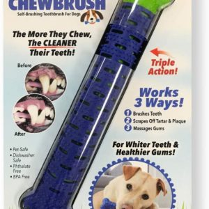 CHEW BRUSH CHEW BRUSH