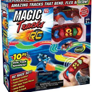 MAGIC TRACK RC CAR