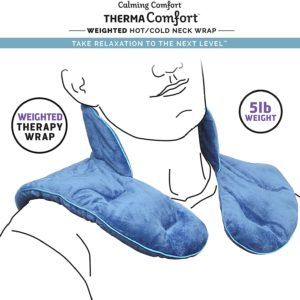 THERMA COMFORT HOT OR COLD NECK