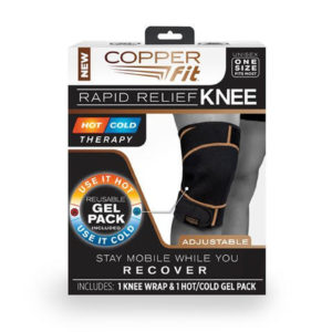CF RAPID RELIEF KNEE SUPPORT