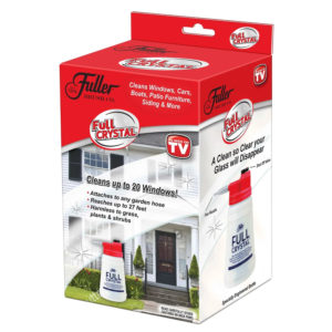 Fuller-Window-n-Glass-Cleaner
