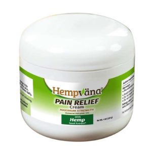 HEMPNAVA JOINT PAIN RELIEF
