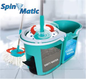 SPIN MATIC