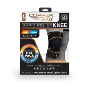 gel knee wrap