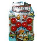 Zuru Smashers Series 1 Collectibles 8 Pack Smash Balls