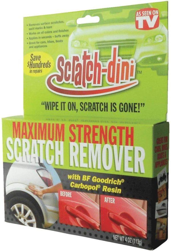 Scratch-dini