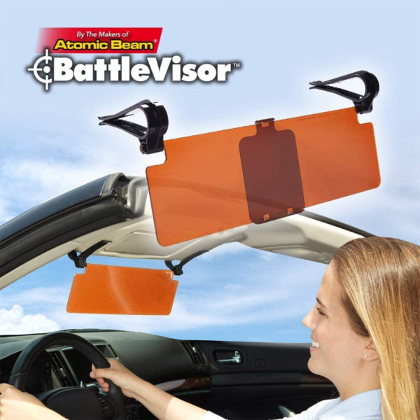 BattleVisor