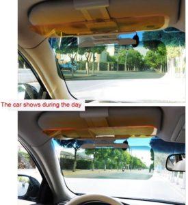 CAR VISION VISOR