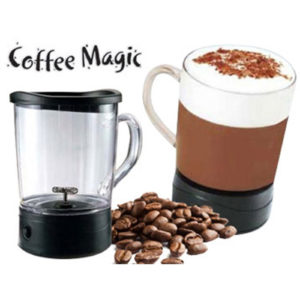 COFFEE MAGIC