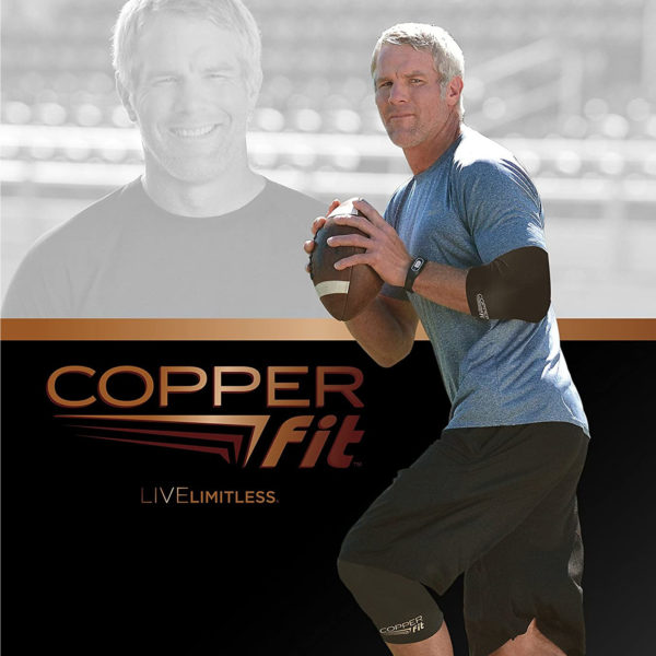 COPPER FIT ELBOW SLEEVE