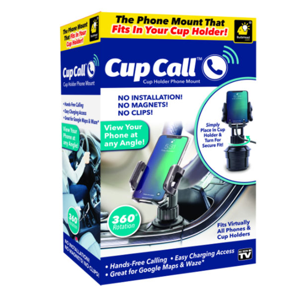 Cup Call Holder