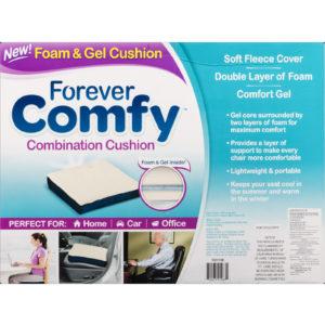 FOREVER COMFY