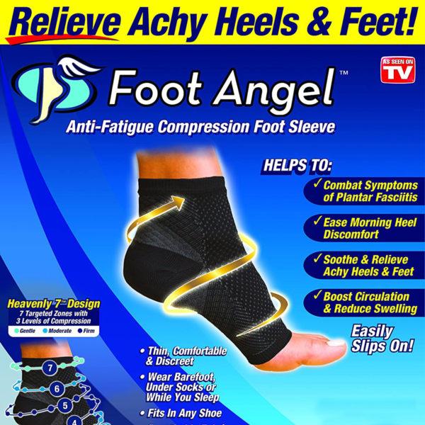 Foot Angel