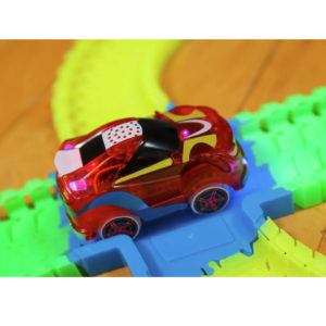 MAGIC TRACK RC