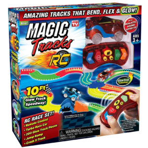 MAGIC TRACK RC