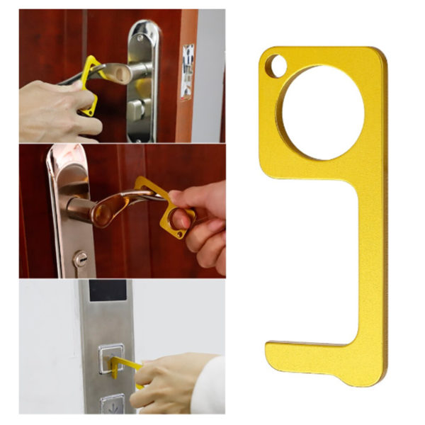 Brass Germ Key