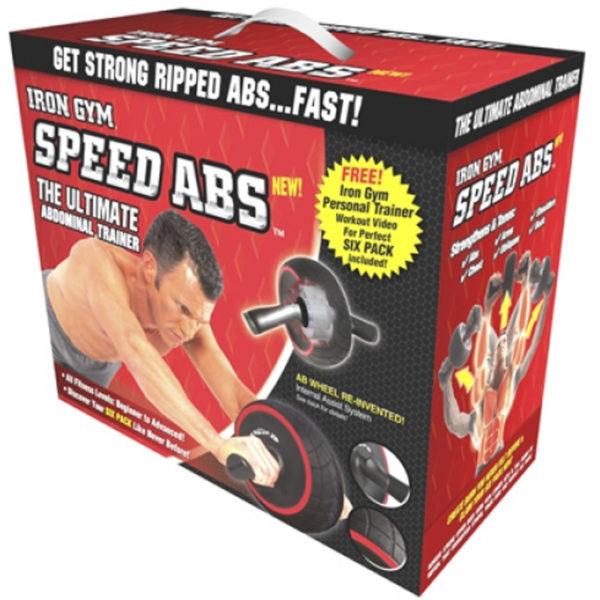 SPEED ABS