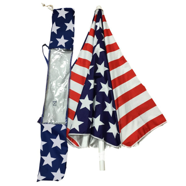US Flag Umbrella