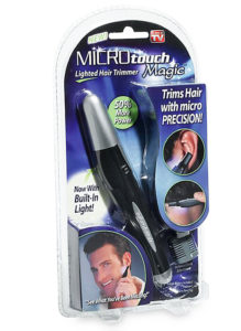 Micro touch magic