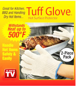 Tuff Gloves