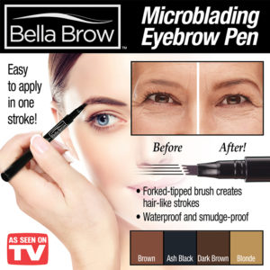 Bella Brow