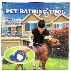 PET BATHING TOOL