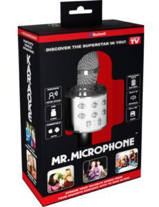 MR.MICROPHONE