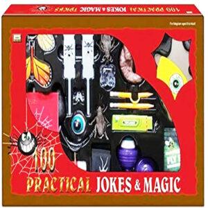 100 PRACTICAL JOKES