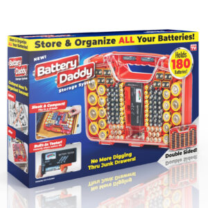 BATTERY DADDY DELUXE