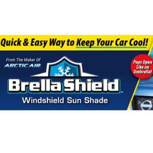BRELLA SHIELD